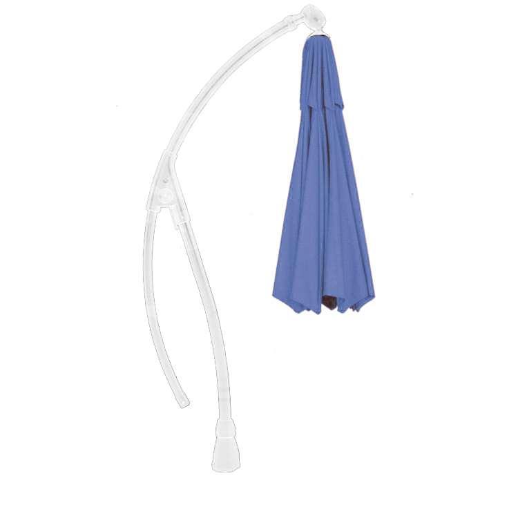 9 Foot Cantilever Patio Umbrella